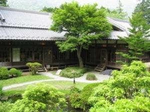 富士屋ホテル菊華荘