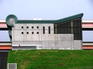 堀切菖蒲水門ゲート設備