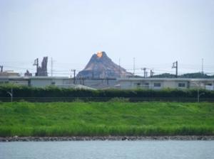 TDL火山