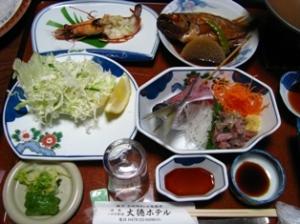 大徳ホテル(銚子)