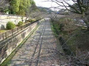 琵琶湖疎水インクライン