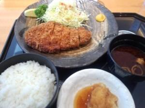 椿山荘スカイレストラン