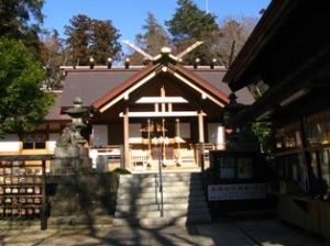 塚崎神明社