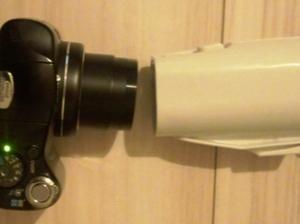 カメラVS掃除機