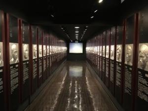サッカーミュージアム