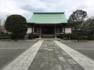 駒込 吉祥寺