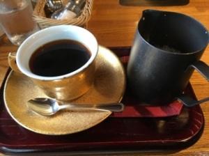 サザ 将軍コーヒー
