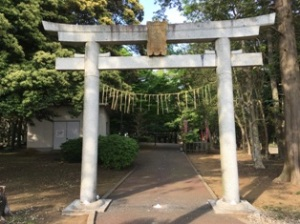 レイソル神社
