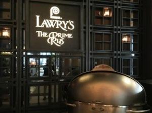 LAWRY'S赤坂